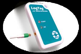 LogTag® TREL-8