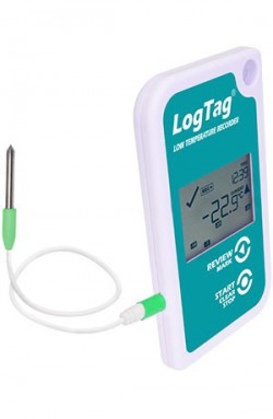 LogTag® TREL30-16