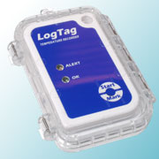 LogTag® Schutzgehäuse
